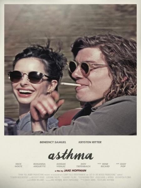 Cine974, Asthma