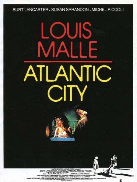 Cine974, Atlantic City