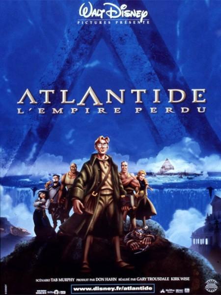 Cine974, Atlantide, l'empire perdu