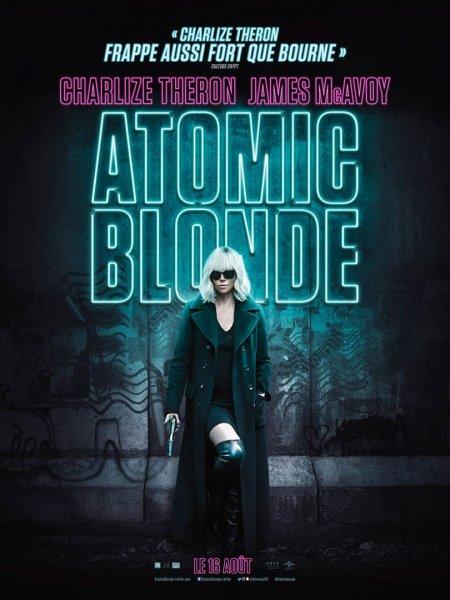 Cine974, Atomic Blonde