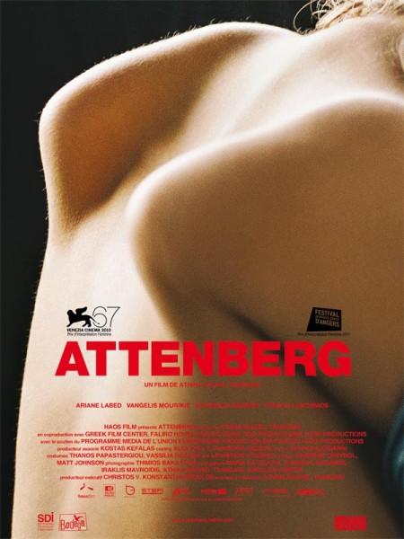 Cine974, Attenberg