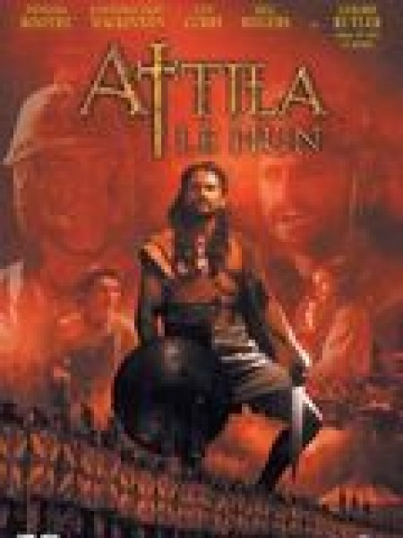 Cine974, Attila le hun