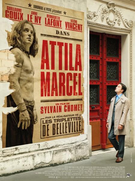 Cine974, Attila Marcel