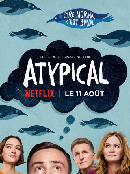 Cine974, Atypical
