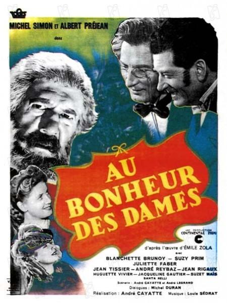 Cine974, Au bonheur des dames