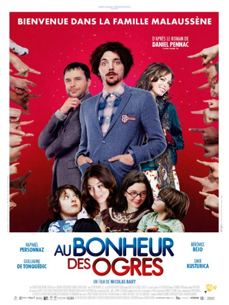Cine974, Au bonheur des ogres