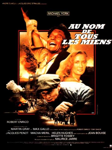 Cine974, Au nom de tous les miens