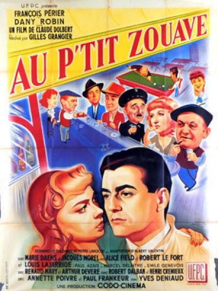 Cine974, Au p'tit zouave