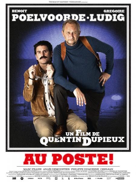 Cine974, Au Poste !