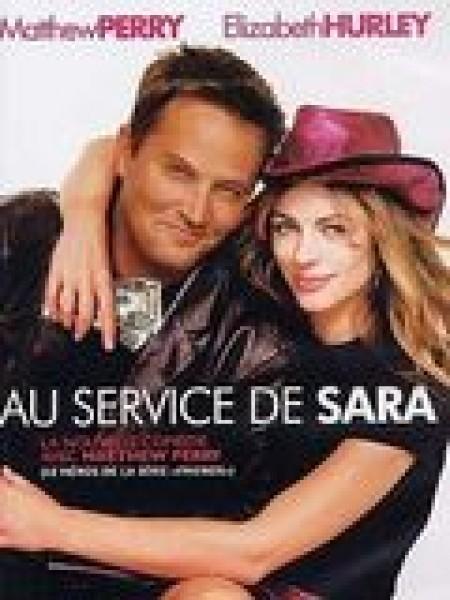 Cine974, Au service de Sara