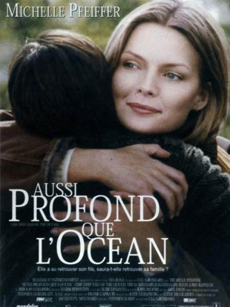 Cine974, Aussi profond que l'océan