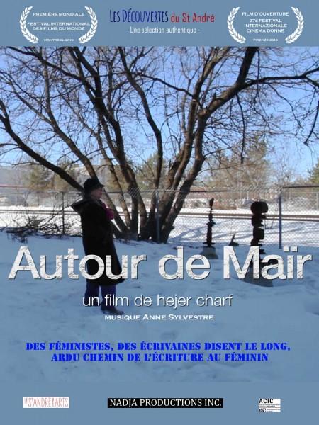 Cine974, Autour de Maïr
