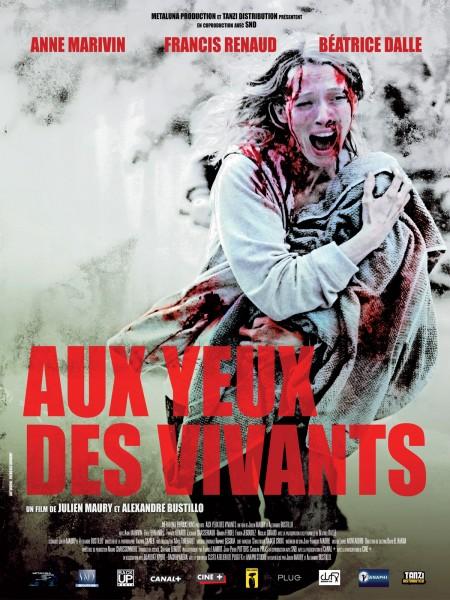 Cine974, Aux yeux des vivants