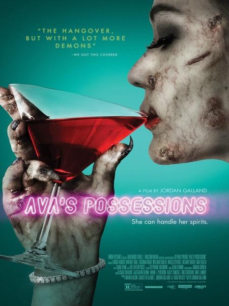 Cine974, Ava's Possessions