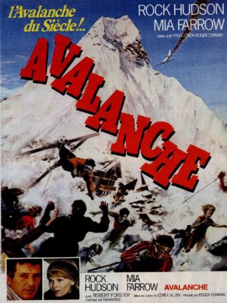 Cine974, Avalanche
