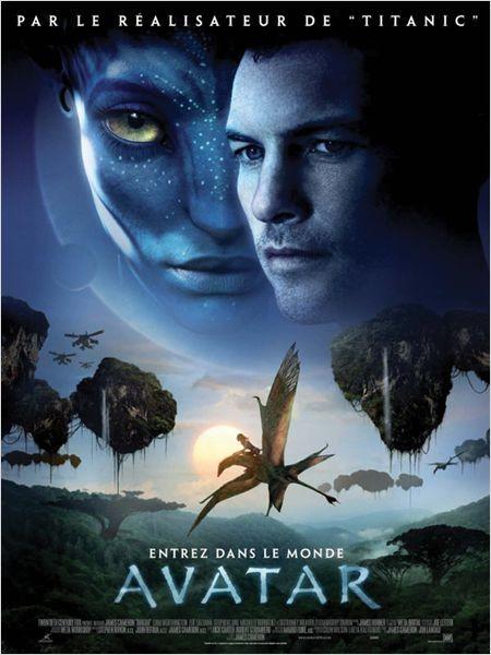 Cine974, Avatar