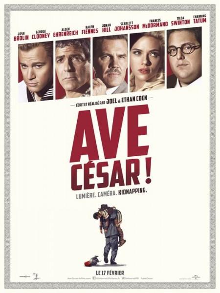 Cine974, Ave, César!