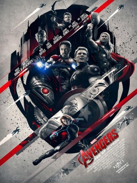 Cine974, Avengers : L'ère d'Ultron