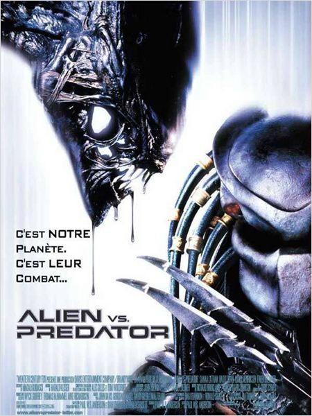 Cine974, AVP: Alien vs. Predator