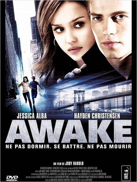 Cine974, Awake