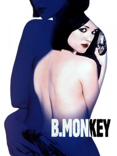 Cine974, B. Monkey