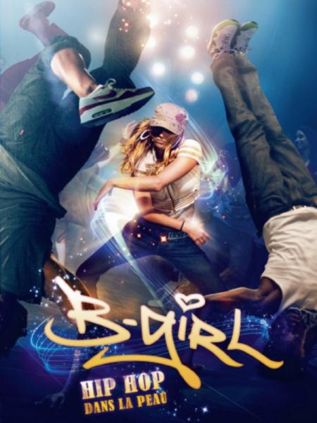 Cine974, B-Girl