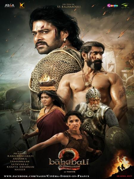 Cine974, Baahubali 2 : La Conclusion