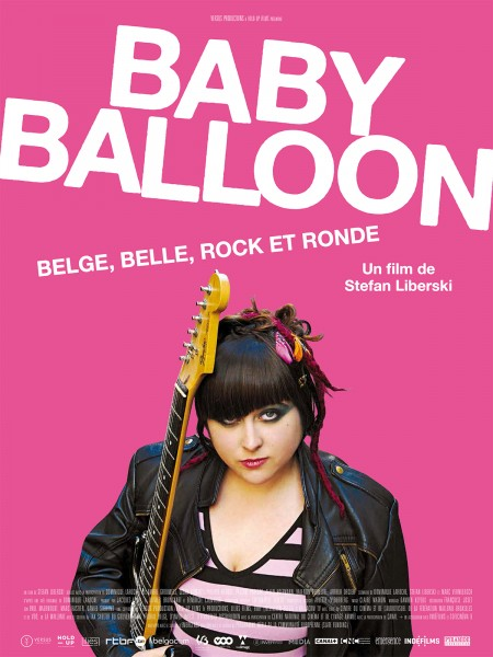 Cine974, Baby Balloon