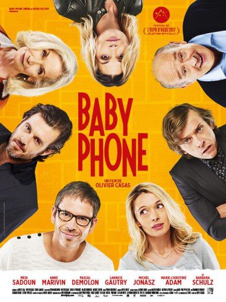 Cine974, Baby Phone