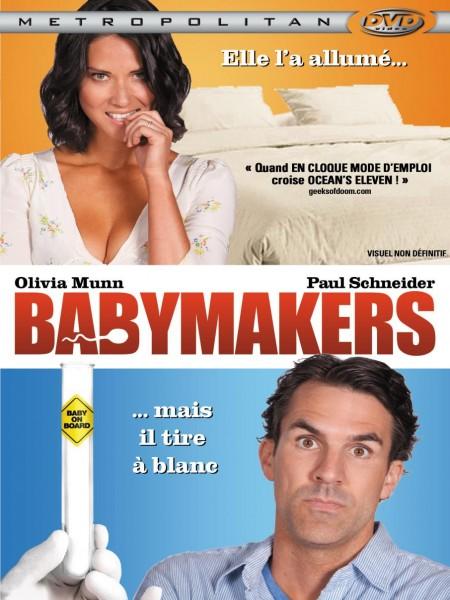Cine974, Babymakers