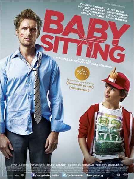 Cine974, Babysitting