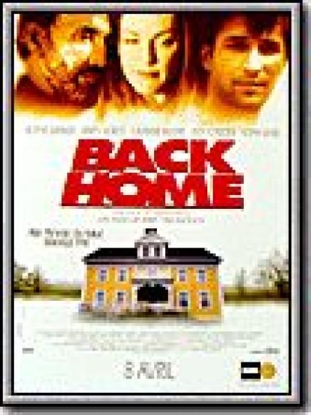 Cine974, Back Home