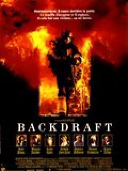 Cine974, Backdraft