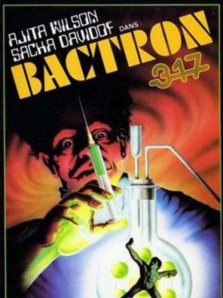 Cine974, Bactron 317, l'espionne qui venait du show
