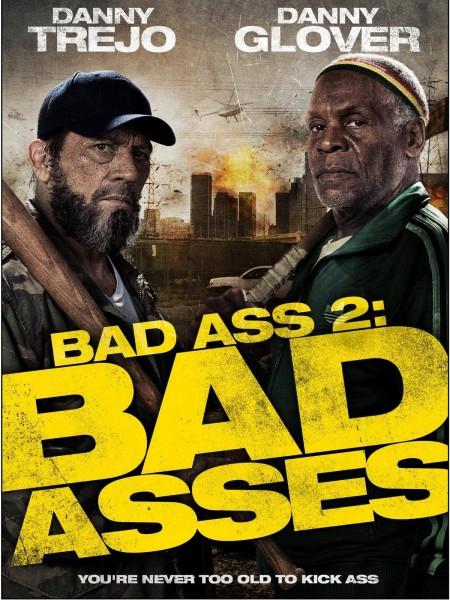 Cine974, Bad Ass 2: Bad Asses