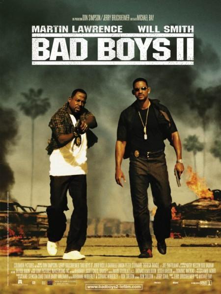 Cine974, Bad Boys II