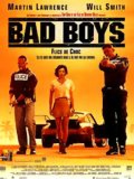 Cine974, Bad Boys
