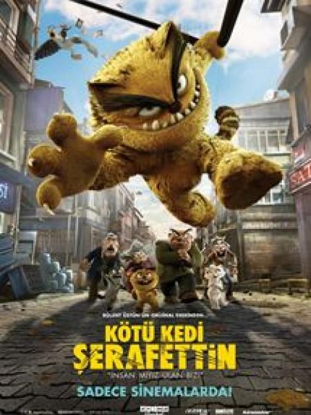 Cine974, Bad Cat