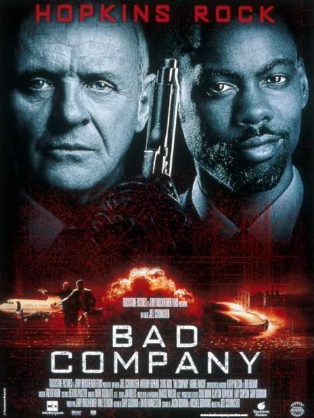 Cine974, Bad Company