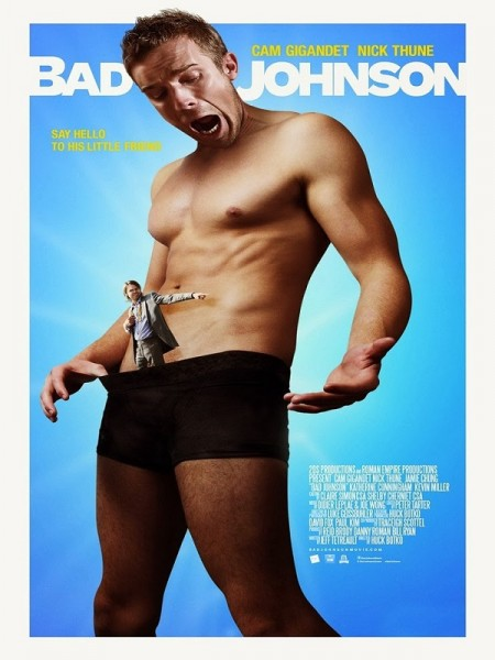 Cine974, Bad Johnson