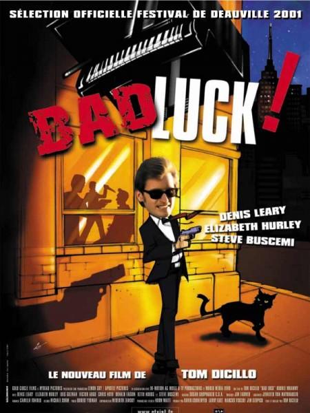 Cine974, Bad luck !