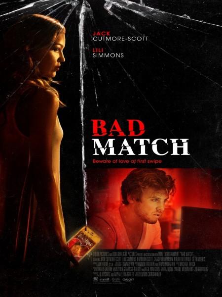 Cine974, Bad Match
