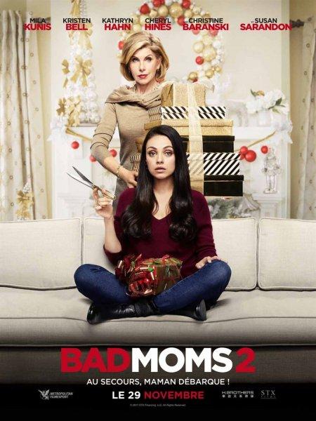 Cine974, Bad Moms 2