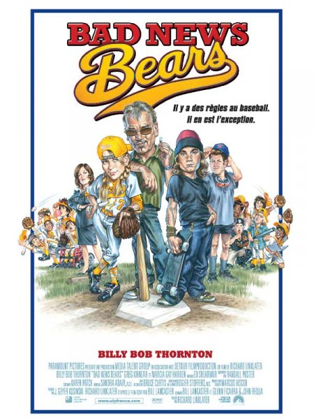 Cine974, Bad News Bears