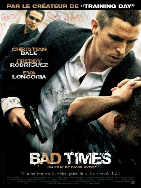 Cine974, Bad Times