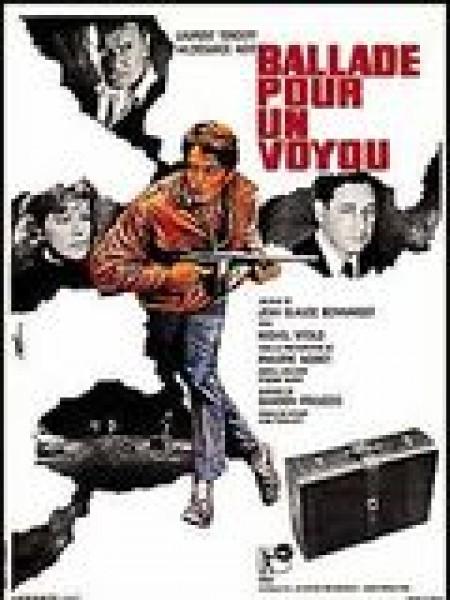 Cine974, Balade pour un voyou