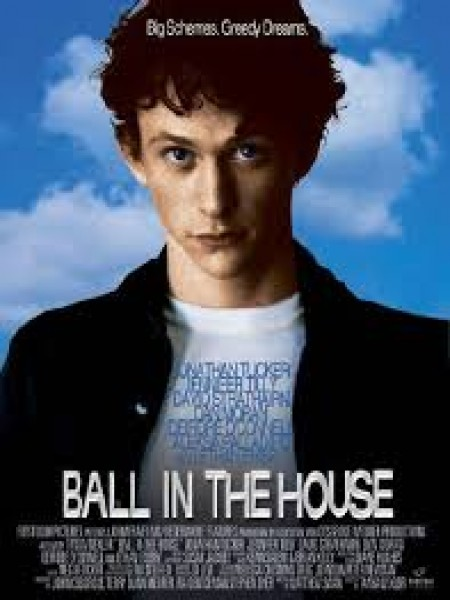 Cine974, Ball in the House
