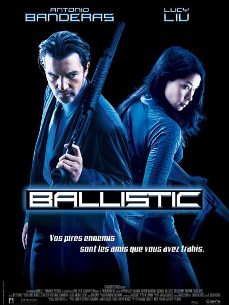 Cine974, Ballistic