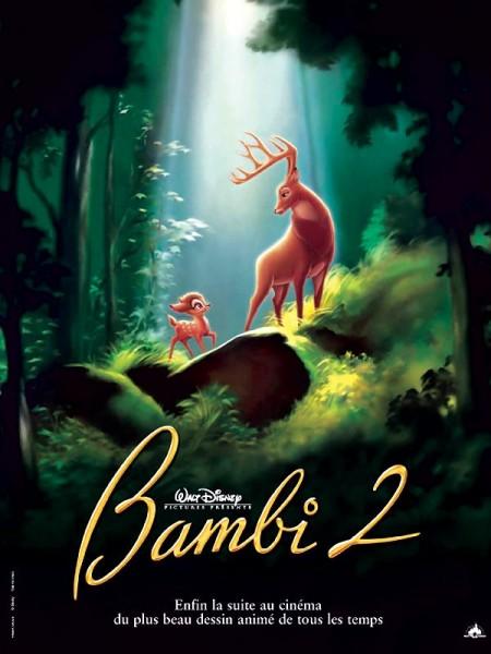 Cine974, Bambi 2