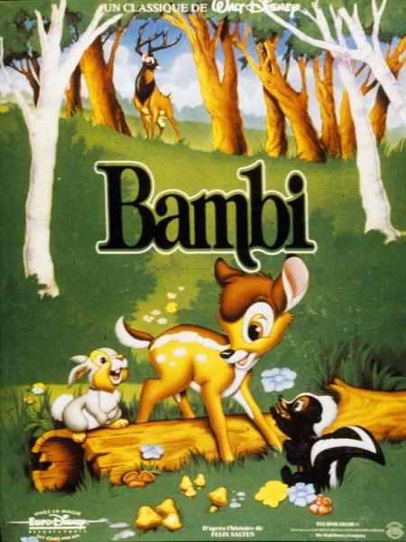 Cine974, Bambi